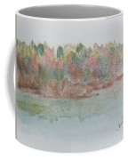 Lakeview Coffee Mug