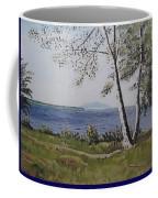 Lakeview Landing Coffee Mug
