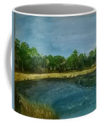 Lakeview Tallahassee Coffee Mug