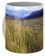 Lamar Valley 2 Coffee Mug