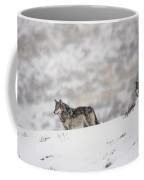 Lamar Valley Pack Coffee Mug