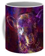 Lamb Spring Cute Animal  Coffee Mug