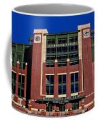 Lambeau Field Green Bay Packers Coffee Mug