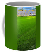 Lambeau Field Hallowed Ground Coffee Mug