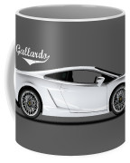 Lamborghini Gallardo Coffee Mug