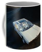 Lamborghini Marzal Coffee Mug