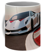 Lamborghini Sesto Elemento - 03 Coffee Mug