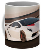 Lamborghini Sesto Elemento - 04 Coffee Mug