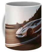 Lamborghini Sesto Elemento - 12 Coffee Mug