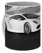 Lamborghini Sesto Elemento - 21 Coffee Mug