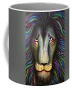 Lamenting Leo Coffee Mug