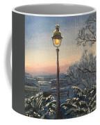 Lamp Coffee Mug