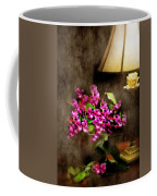 Lamp Light  Coffee Mug