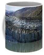 Lamplugh Glacier Coffee Mug