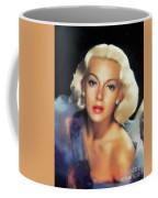 Lana Turner, Hollywood Legend Coffee Mug