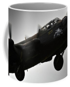 Lancaster Raf Coffee Mug