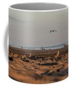 Land, Air, Sea Coffee Mug