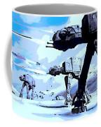 Land Battle Coffee Mug
