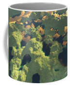 Land Of A Thousand Lakes II Coffee Mug