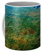 Land Of Oz Coffee Mug