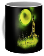Land Of Rituals Coffee Mug