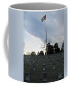Land Of Stones Coffee Mug