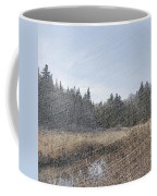 Land Of The 5 Bogs Coffee Mug