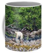 Land Of The Spirit Bear Coffee Mug