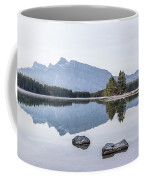 Land Of Thousand Lakes Coffee Mug