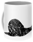Land Snail-black Coffee Mug