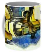 Landed Imperial Shuttle - Da Coffee Mug