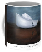 Lander University School Of Nursing Coffee Mug