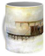 Landing Point Coffee Mug