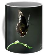 Landing Spot 2 Coffee Mug