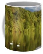 Landingville Lake Pennsylvania Coffee Mug