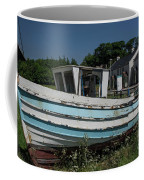 Landlocked Coffee Mug