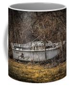 Landlocked Marina  Coffee Mug