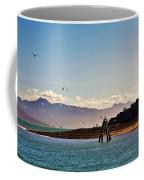 Lands End Coffee Mug