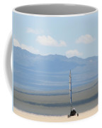 Landsailing Too Coffee Mug