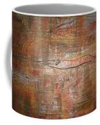 Landscape - Gold Coffee Mug