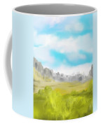 Landscape 040710 Coffee Mug