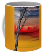 Landscape 090210 Coffee Mug