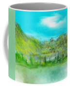 Landscape 101510 Coffee Mug