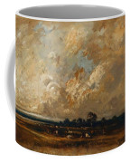 Landscape 1870 Coffee Mug