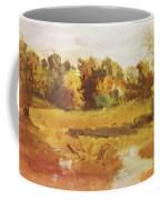 Landscape 1884 Coffee Mug
