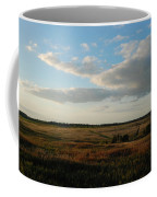 Landscape Far From The City Coffee Mug