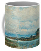 Landscape From The Surroundings Coffee Mug