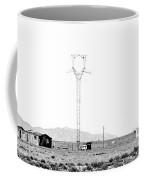 Landscape Galisteo Nm H10b Coffee Mug