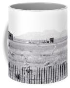 Landscape Galisteo Nm H10r Coffee Mug