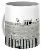 Landscape Galisteo Nm H10u Coffee Mug